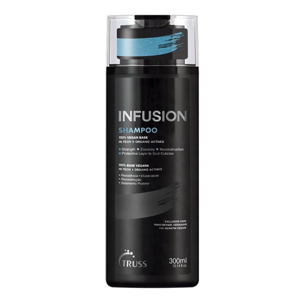 Truss Shampoo Infusion 300ml
