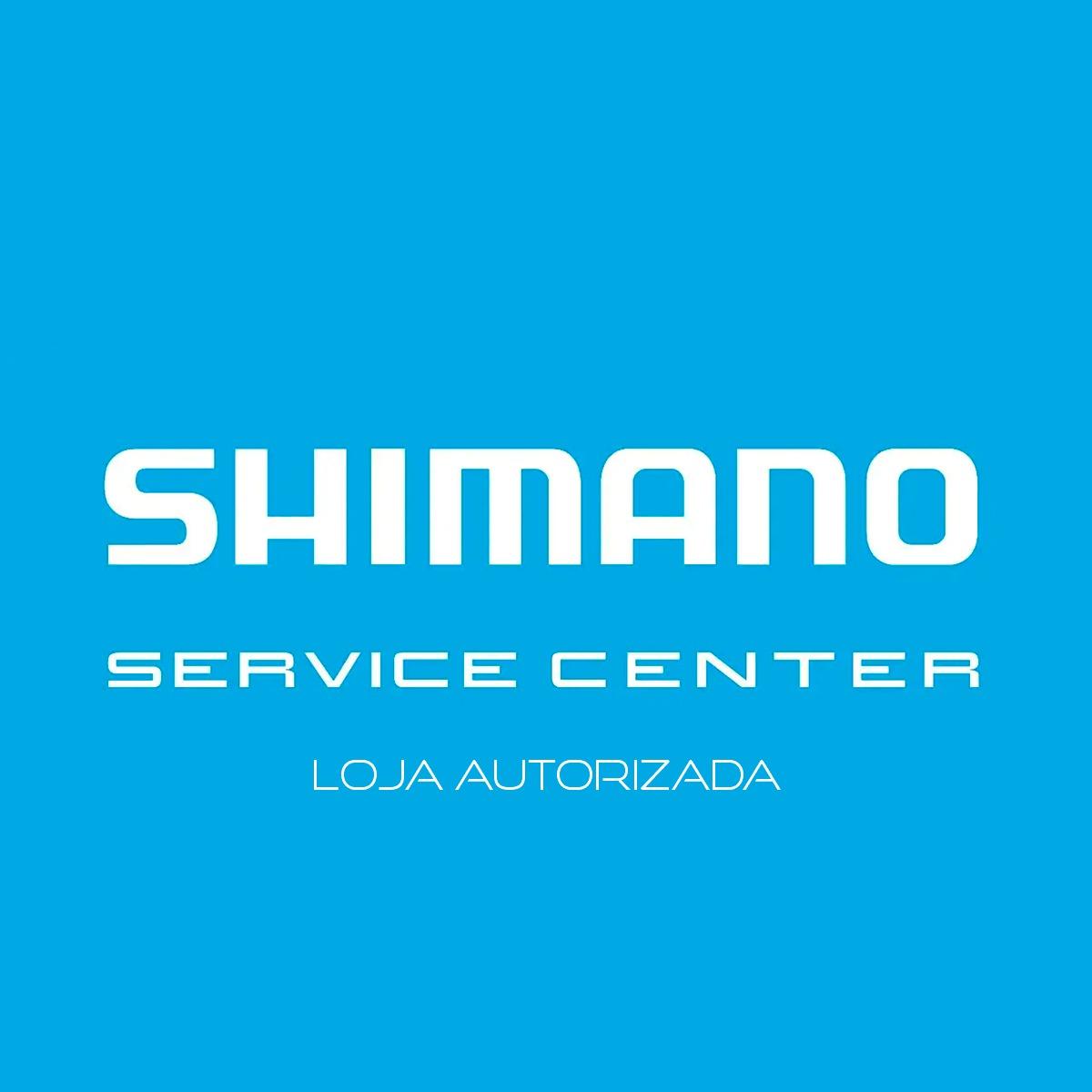 Adaptador Freio Disco Dianteiro Shimano SM-MA-F 203mm Post/IS
