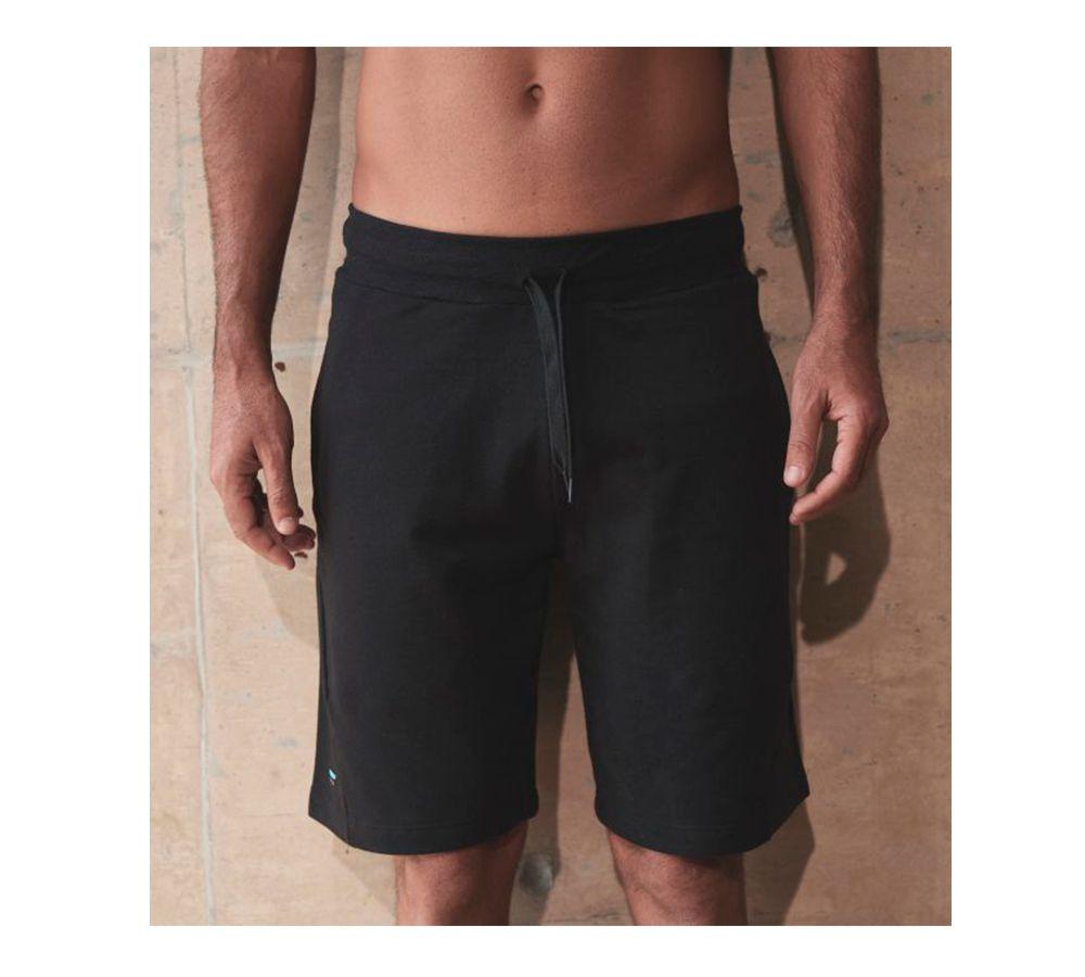 Bermuda Sense Casual Wear Moletom