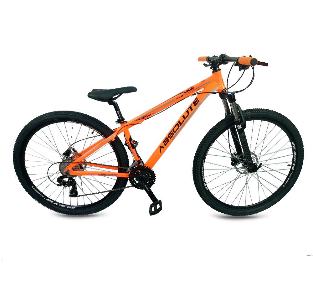 Bicicleta Absolute Nero III Comp 29 24v Shimano Disco HD