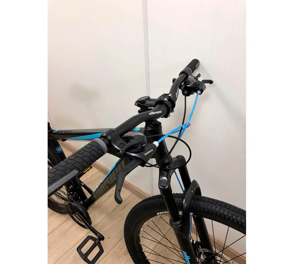 Bicicleta Aro 29 Elleven Gear 21 Velocidades Freio a Disco