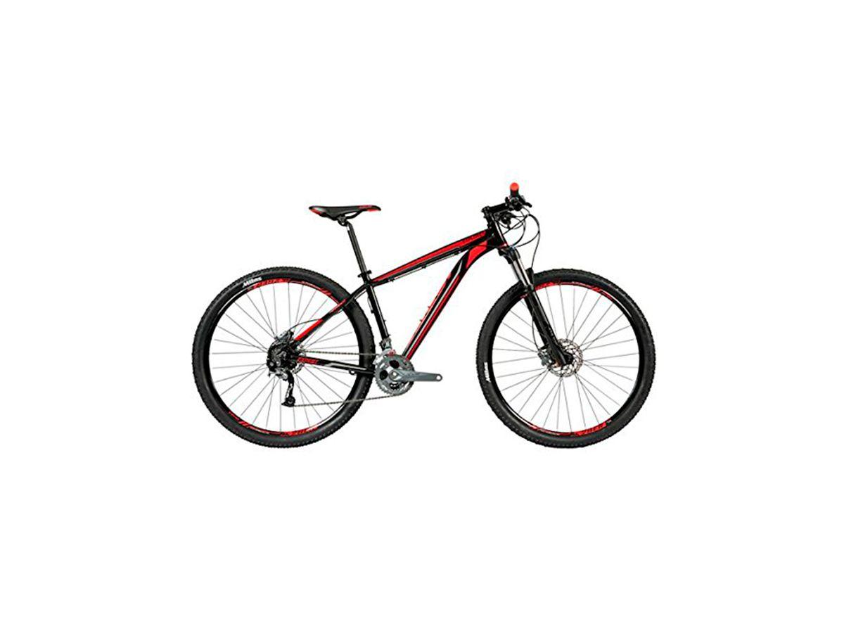 Bicicleta Caloi Explorer Expert
