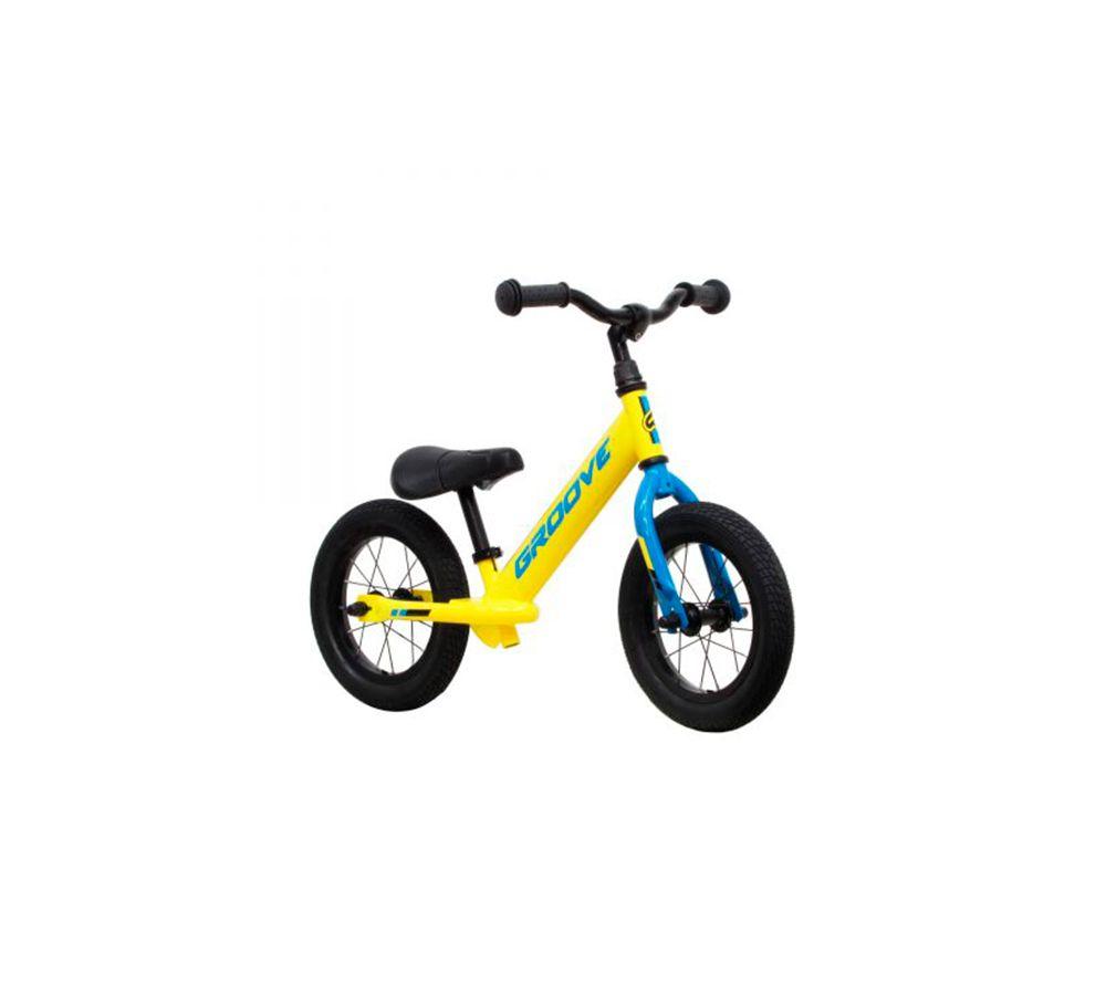 Bicicleta Infantil Groove Balance Bike Aro 12