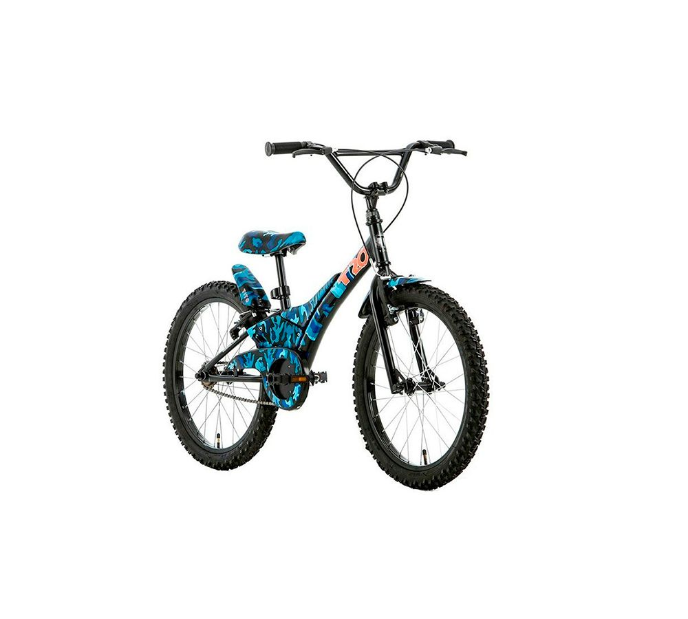 Bicicleta Groove Camuflada 20