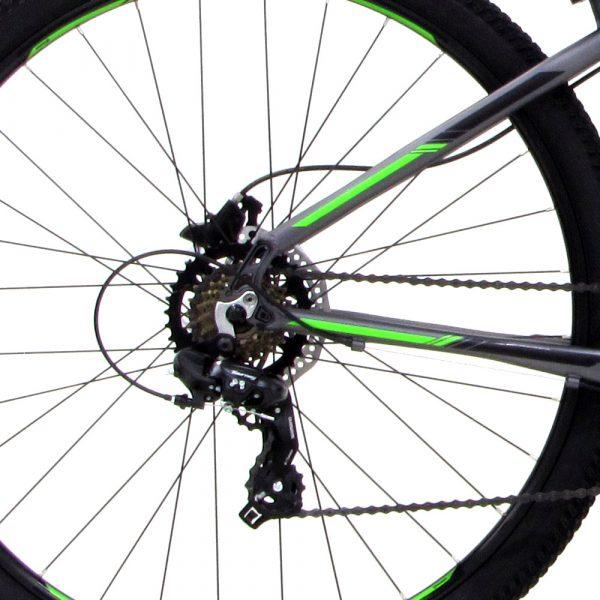 Bicicleta Groove Hype 29 2021 Disco Hidráulico 21v