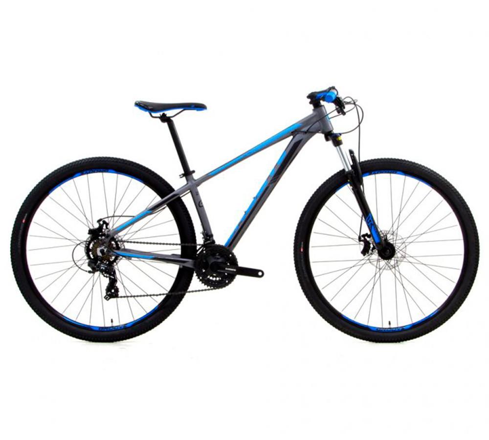 Bicicleta Groove Hype 10 Aro 29 2021 Disco Mecânico 21v