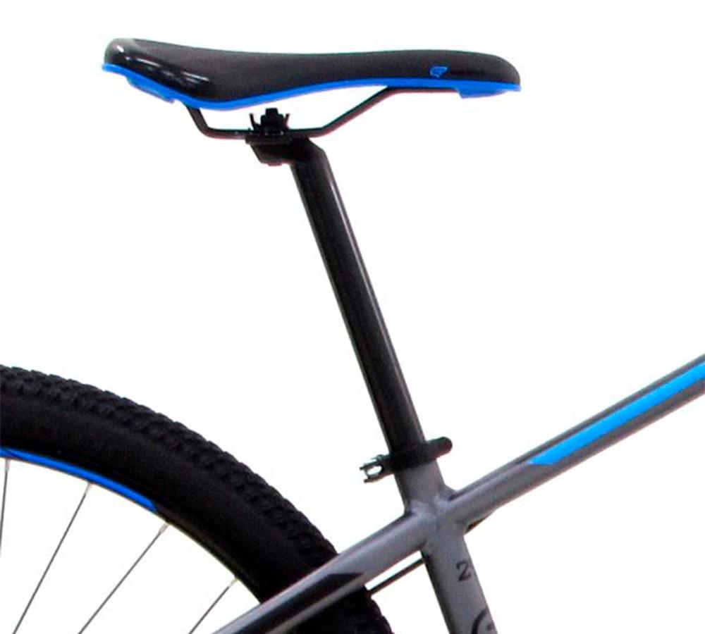 Bicicleta Groove Hype 29 2021 Disco Mecânico 21v