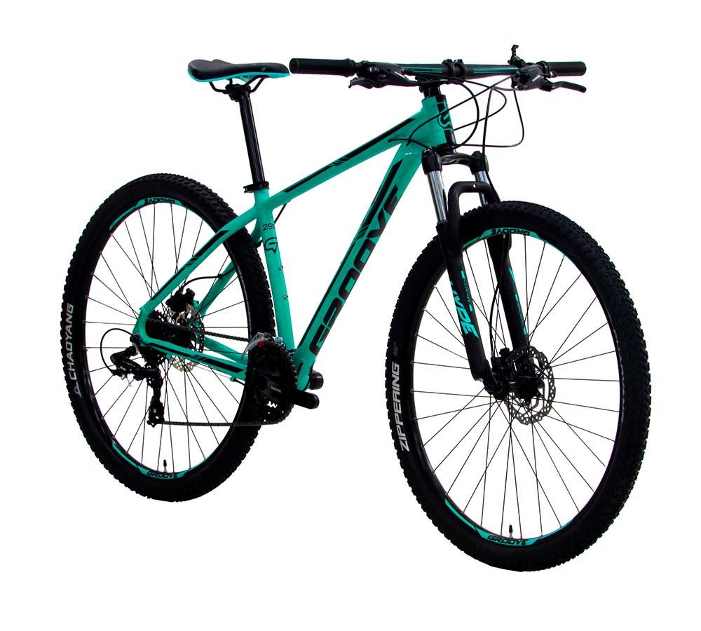 Bicicleta Groove Hype 50 Aro 29 2021 24v Freio Disco HD