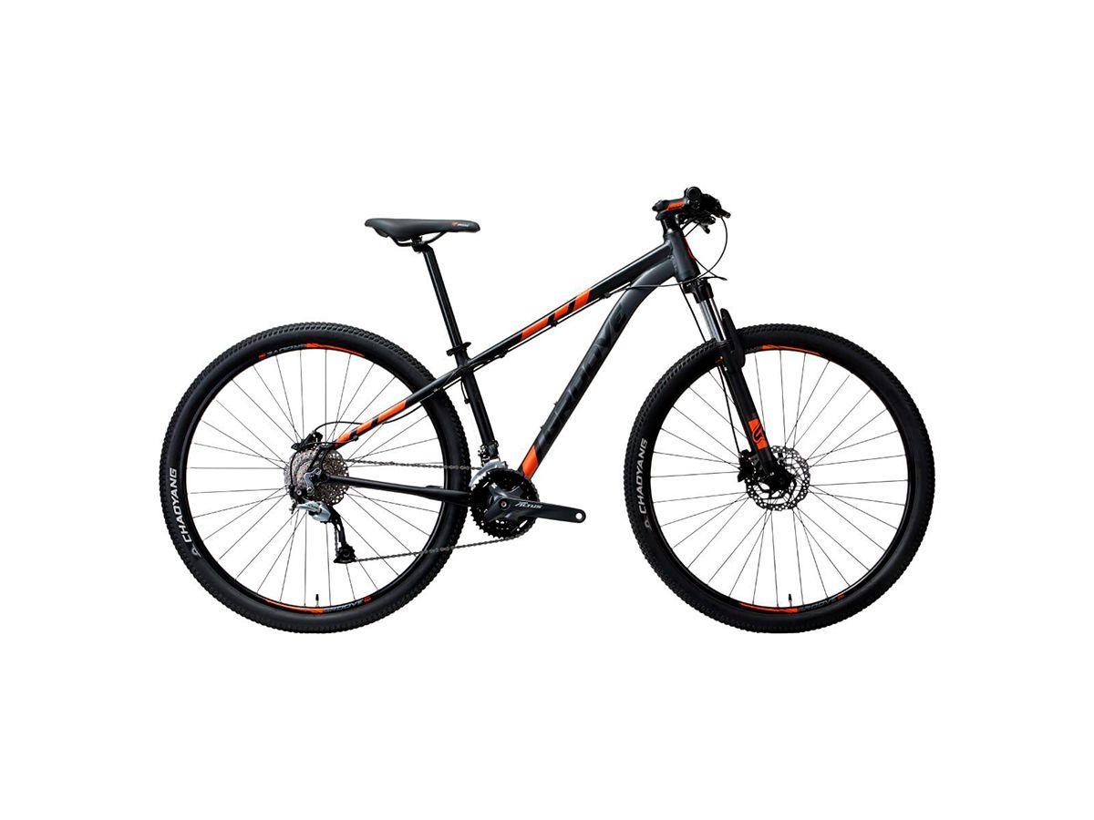 Bicicleta Groove Hype 90 2019