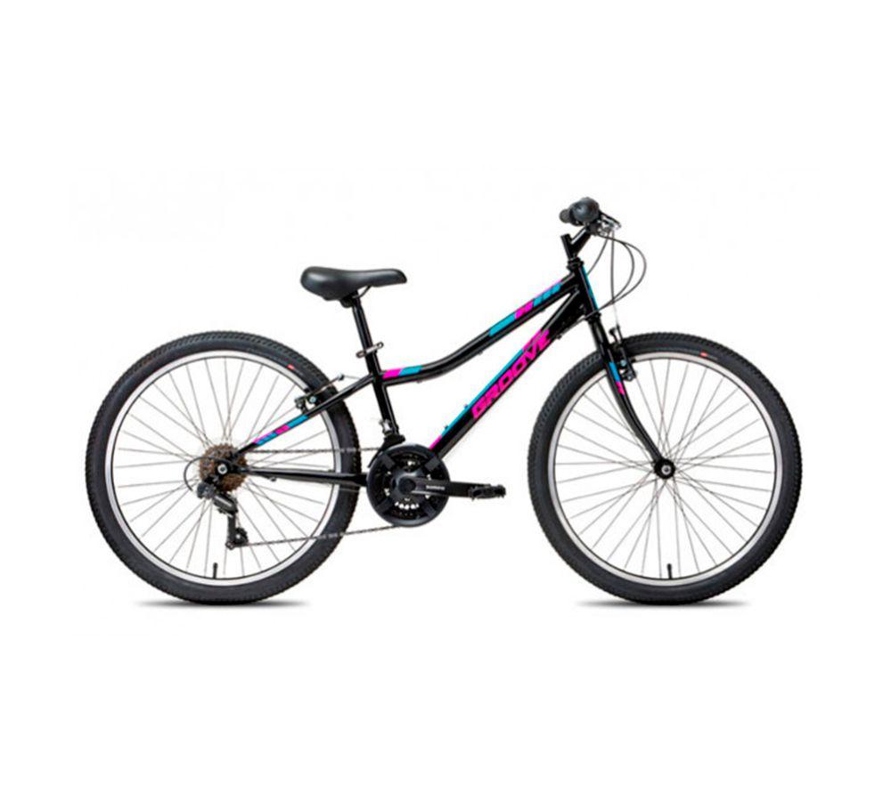 Bicicleta Groove Indie 24