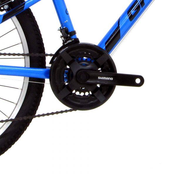 Bicicleta Groove Ragga 24 Alloy 2021 Infantil Alumínio