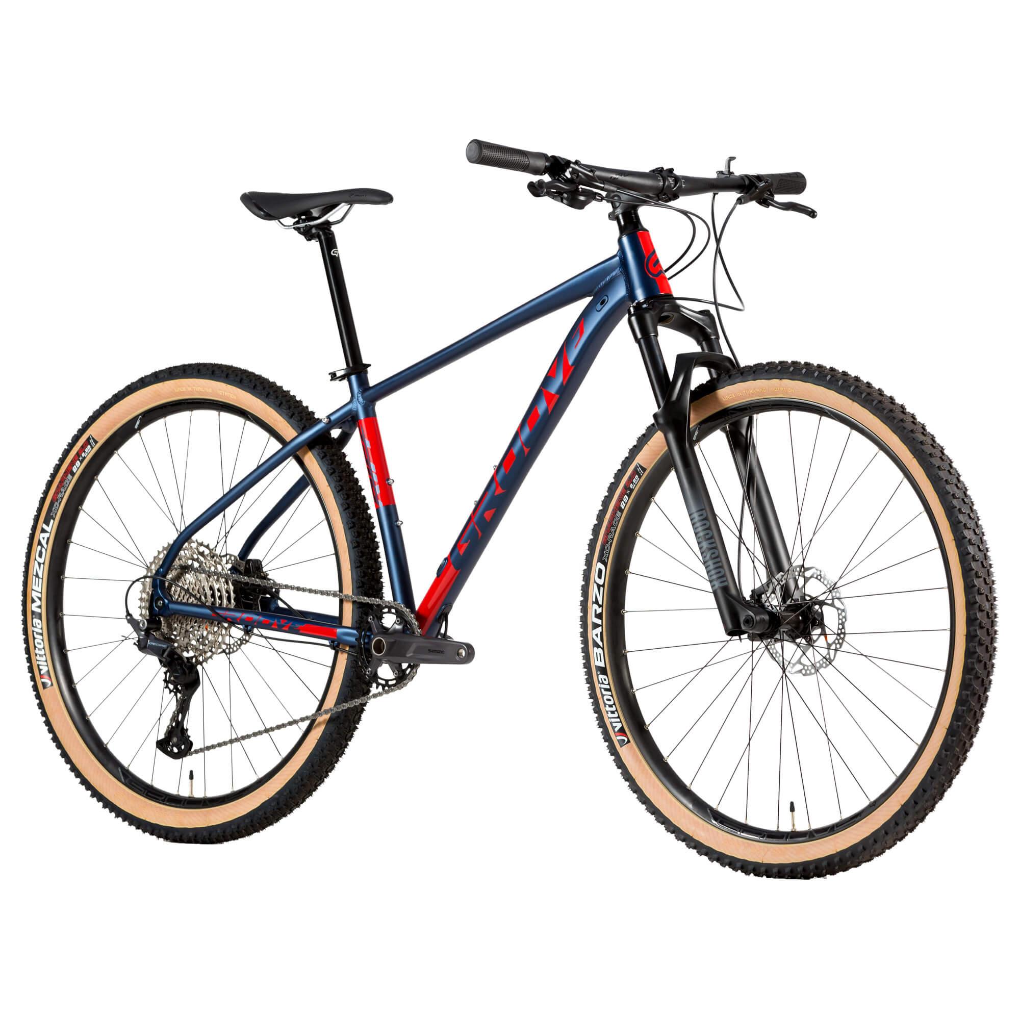 Bicicleta Groove Riff 70 Aro 29 2021 Shimano Deore 12V
