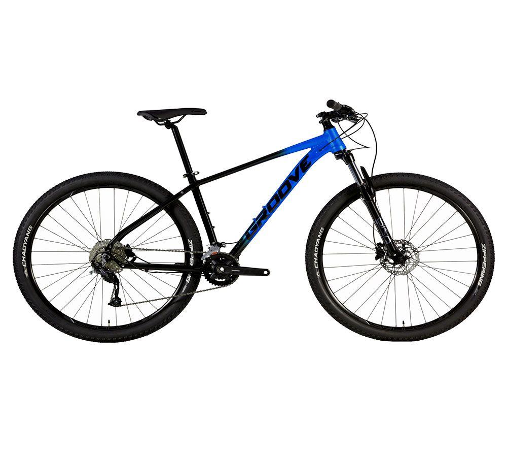 Bicicleta Groove Ska 30.1 Aro 29 18V HD 2021