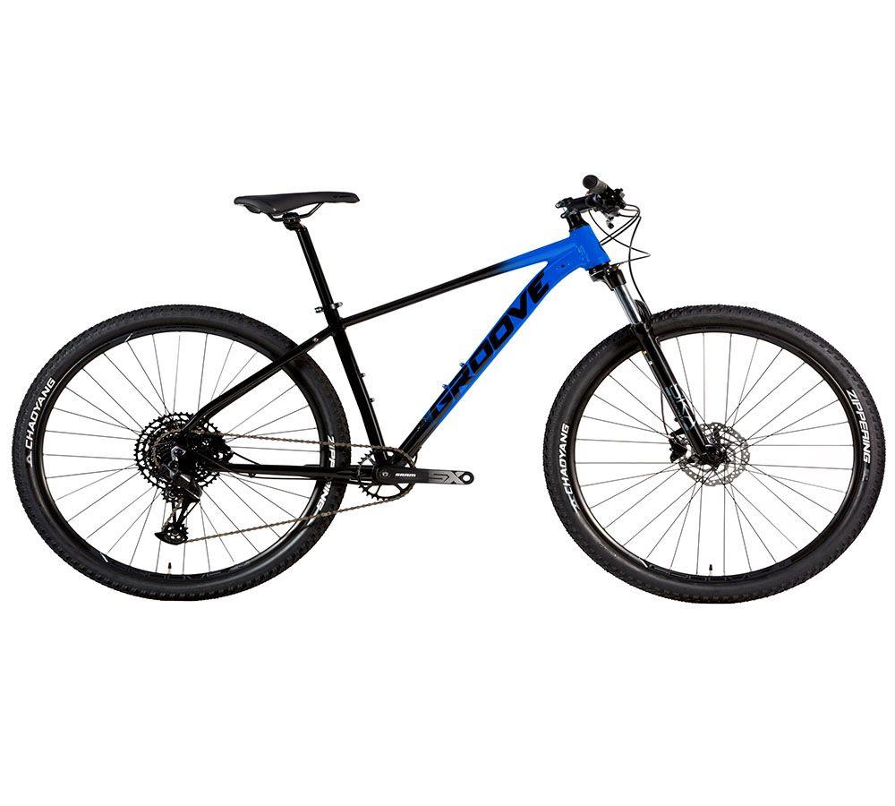 Bicicleta Groove SKA 50.1 Aro 29 12V 2021