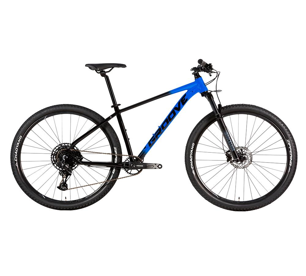 Bicicleta Groove Ska 90.1 12V  2021 Aro 29