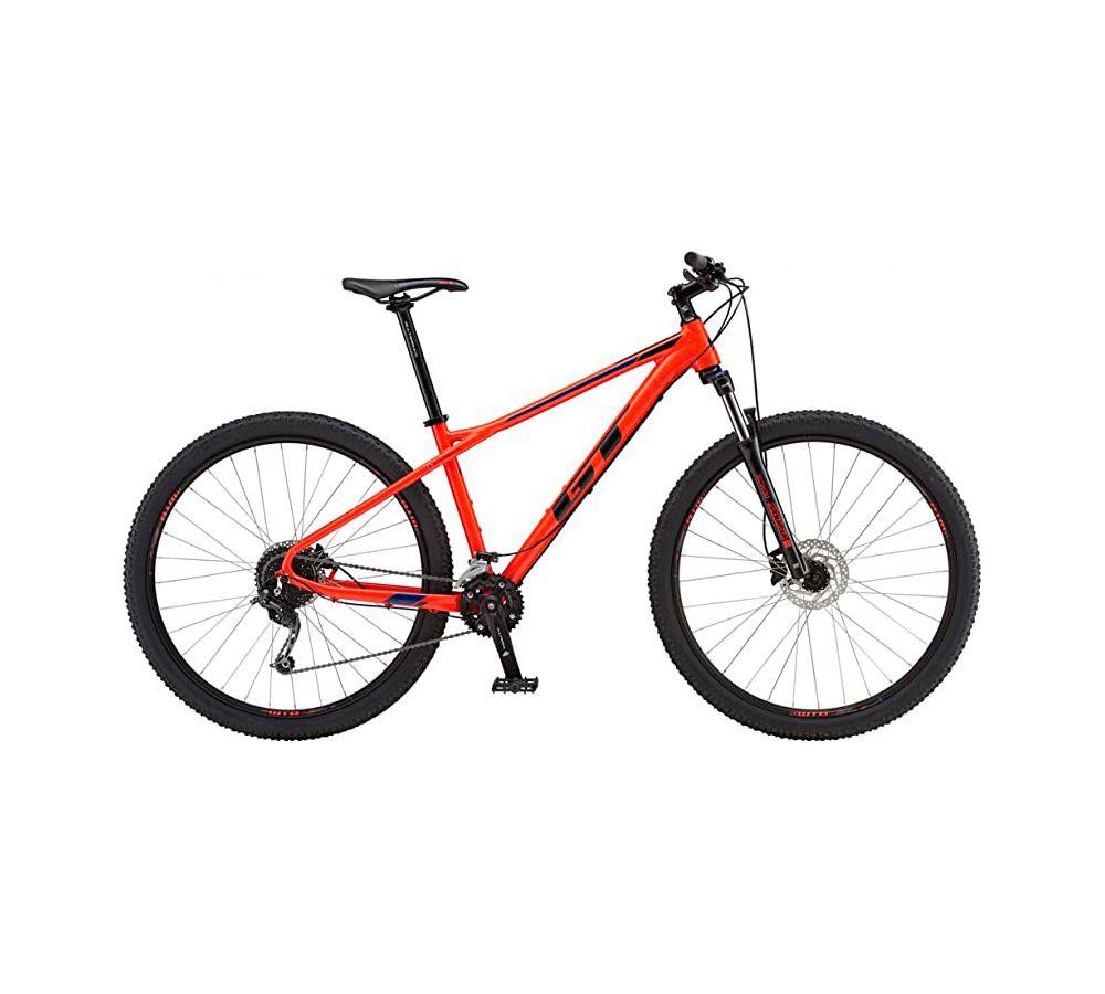 Bicicleta GT Avalanche Comp 2019