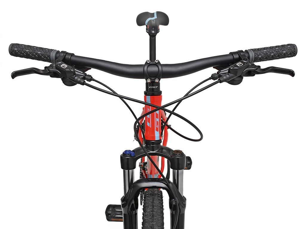 Bicicleta GT Timberline Expert 2019