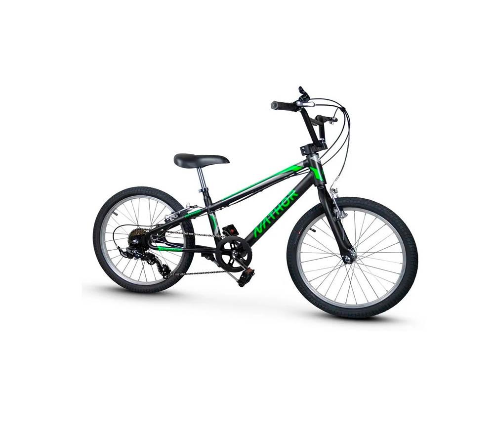 Bicicleta Infantil Nathor Blade Aro 20