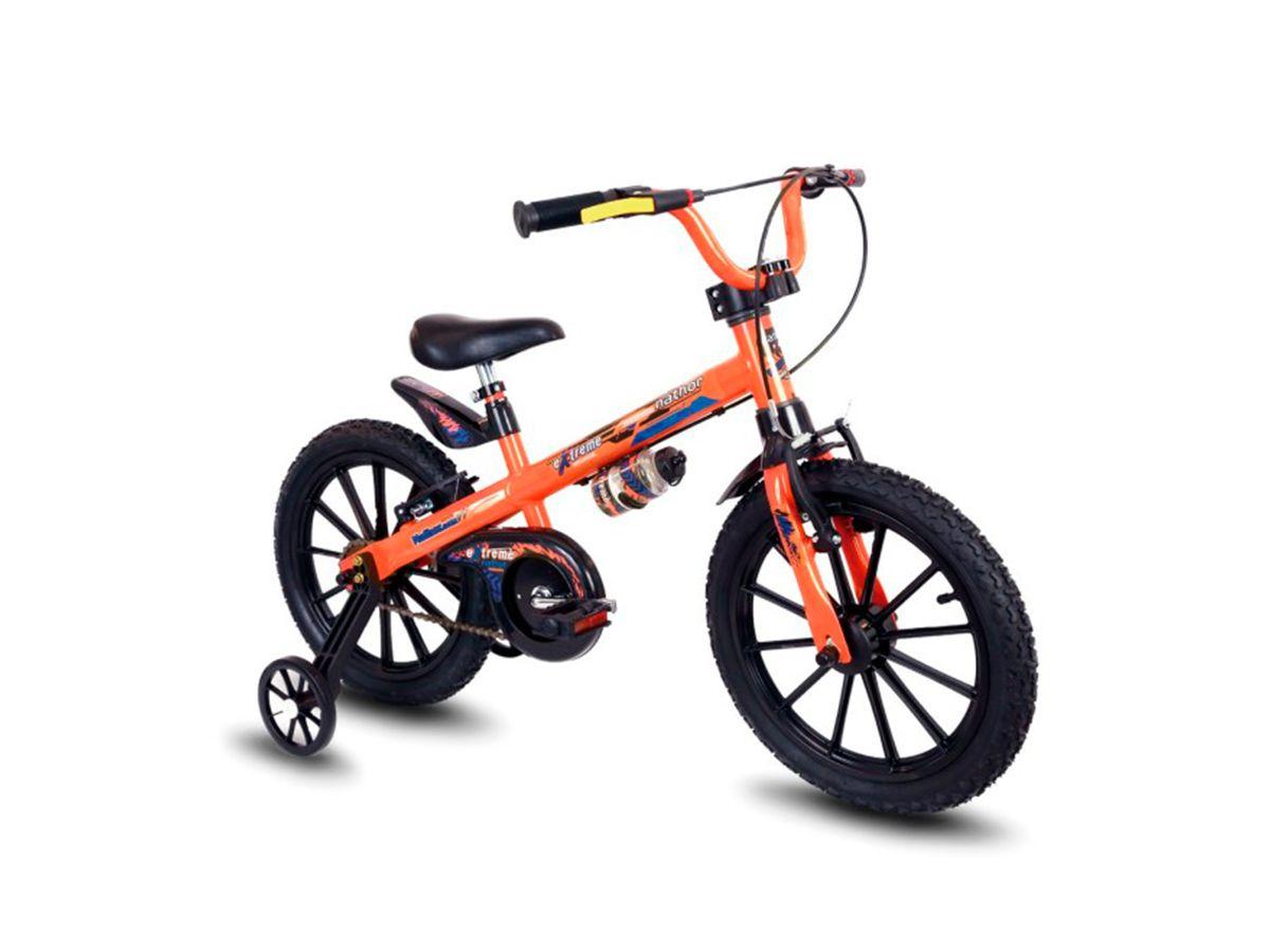 Bicicleta Nathor Extreme Aro 16