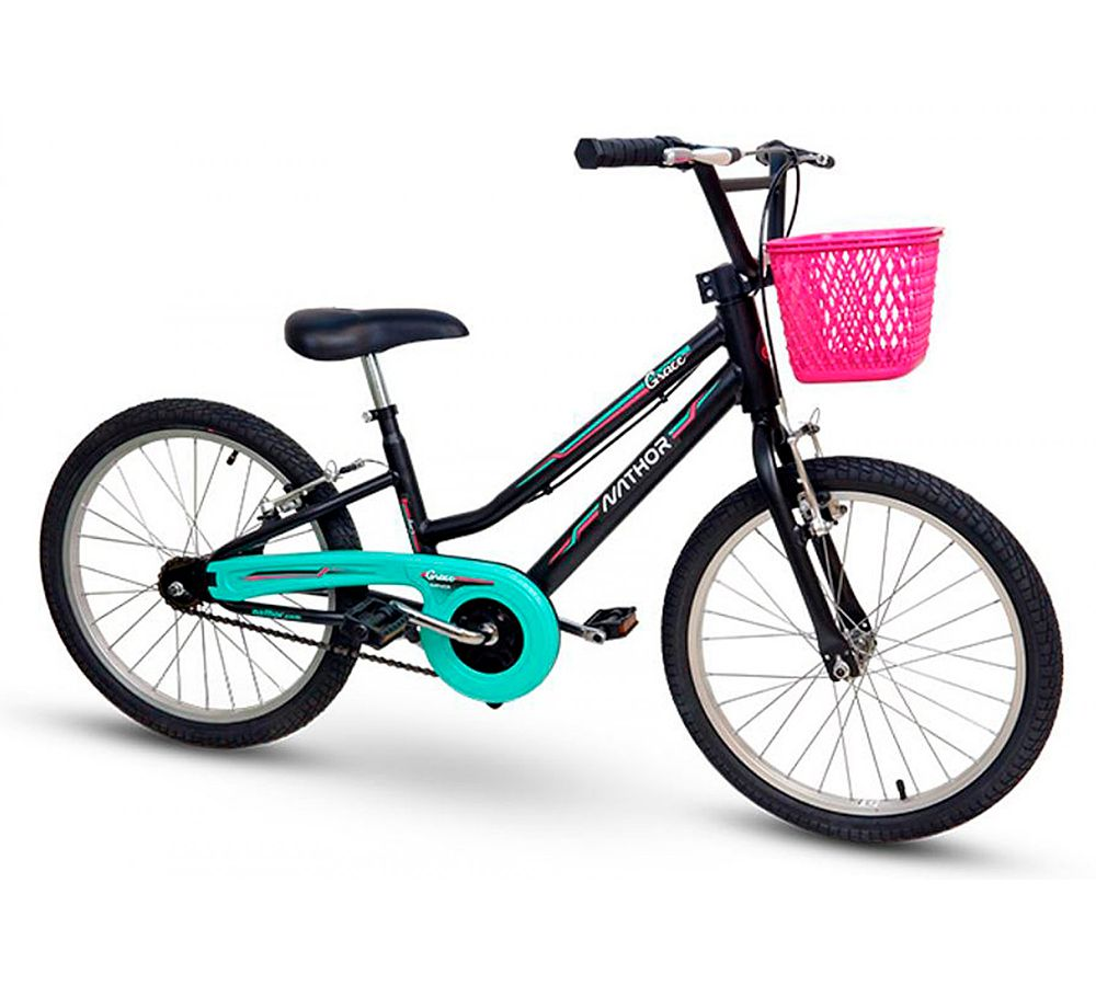 Bicicleta Nathor Grace Feminina Aro 20
