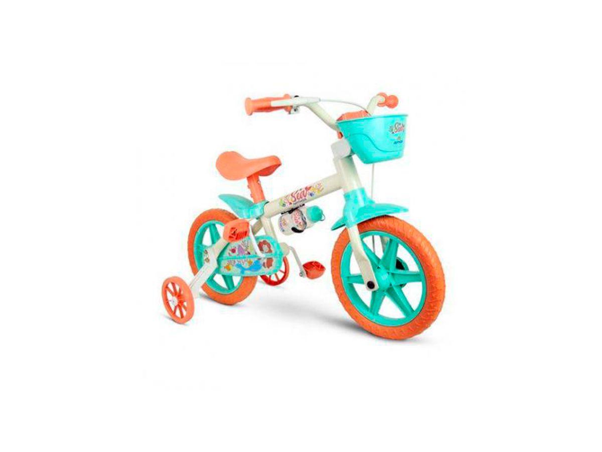 Bicicleta Nathor Sea 12
