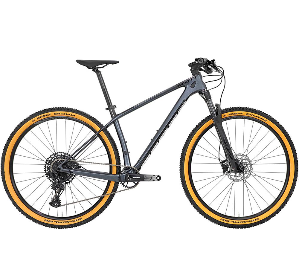 Bicicleta Scott Scale 940 Carbon 2022