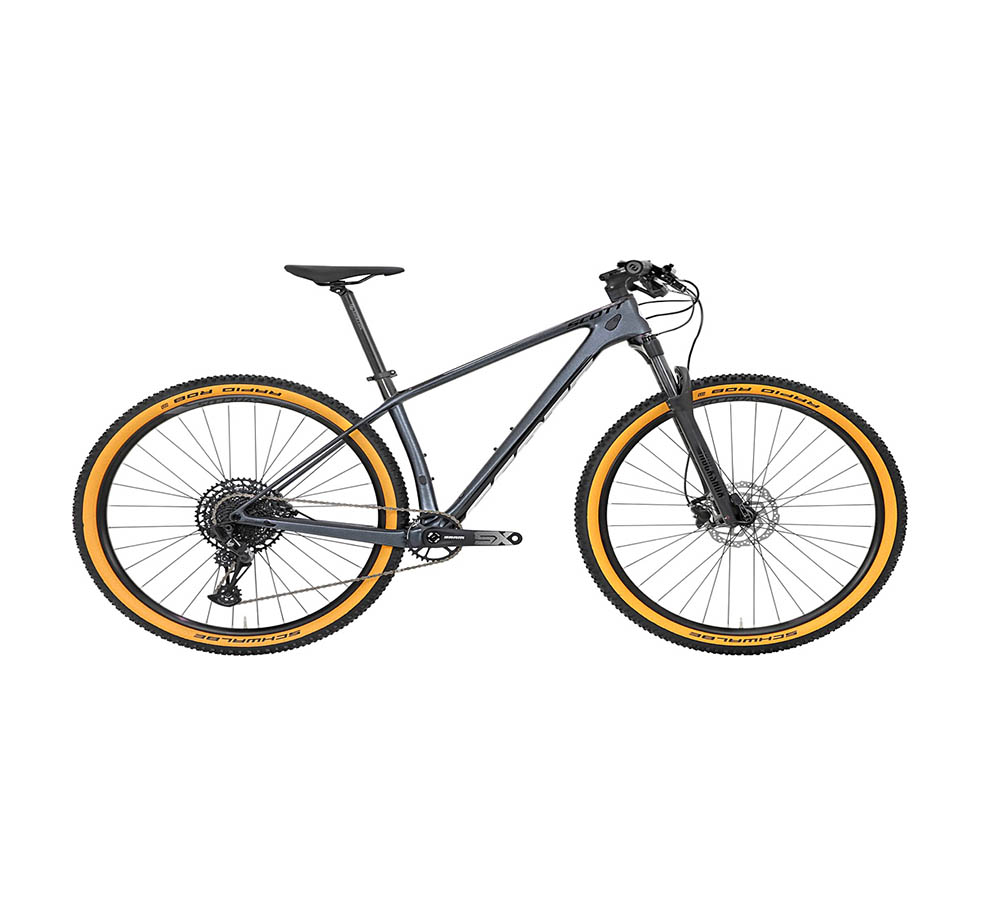 Bicicleta Scott Scale 940 Carbon 2021