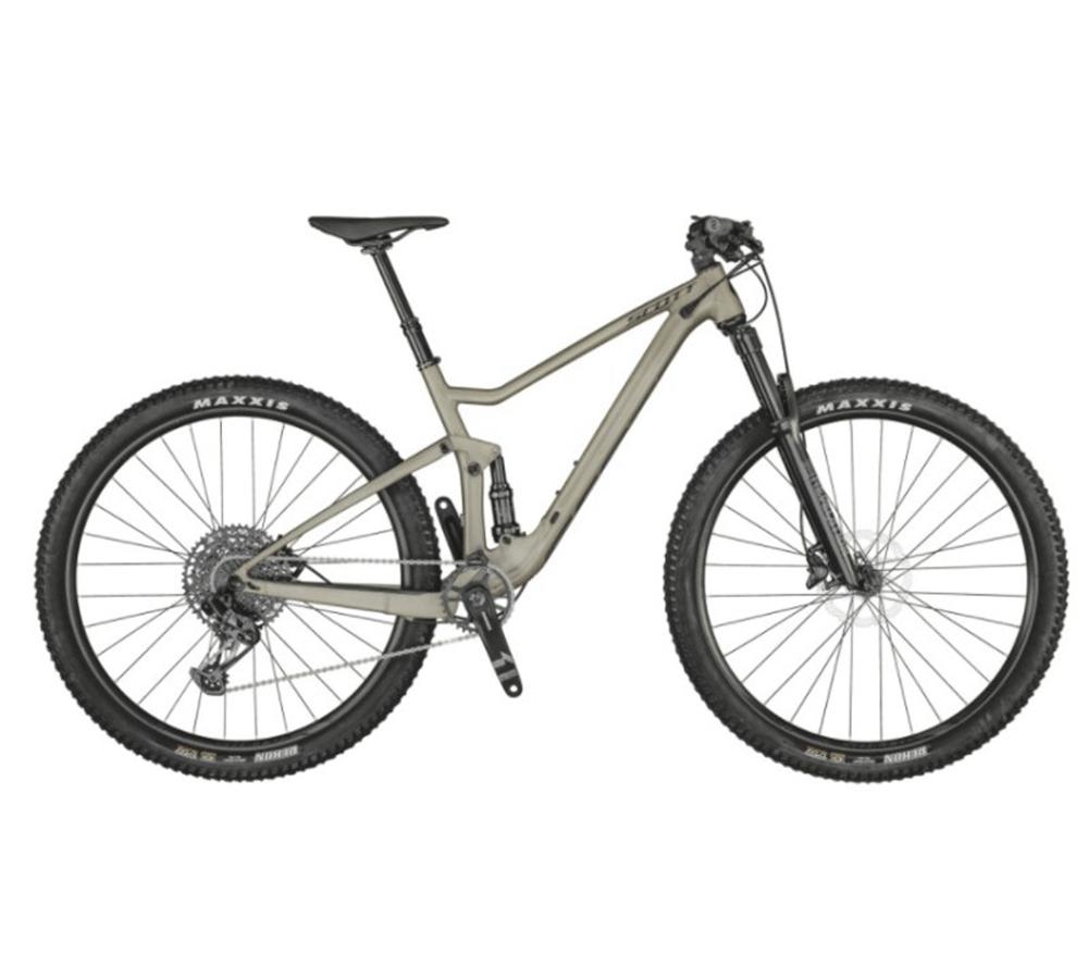 Bicicleta Scott Spark 950 2021