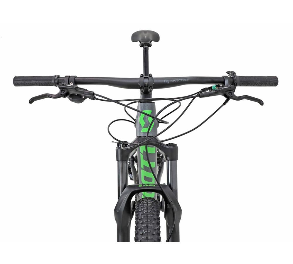 Bicicleta Scott Spark 970 2021
