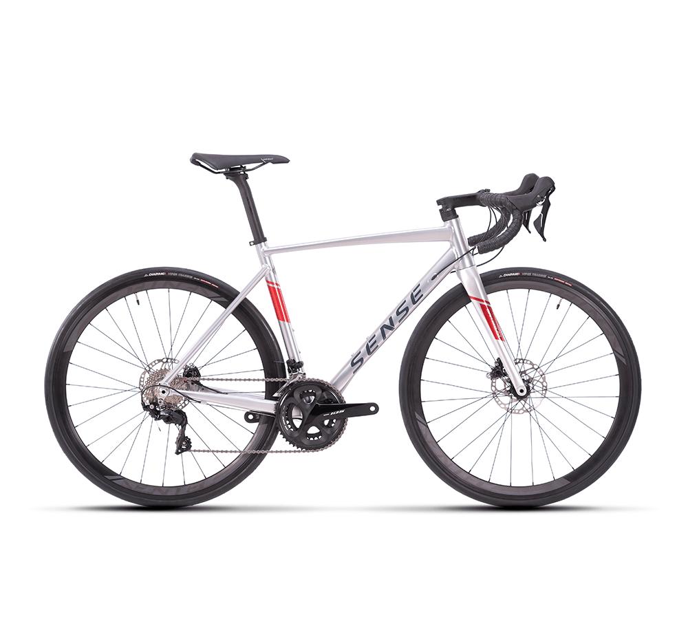 Bicicleta Sense Criterium Factory 2021/22 Speed