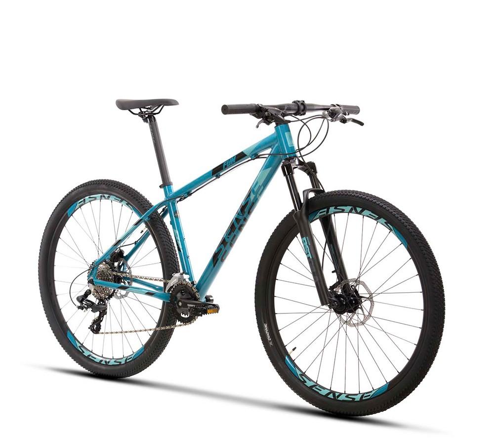 Bicicleta Sense Fun Comp 2021/22