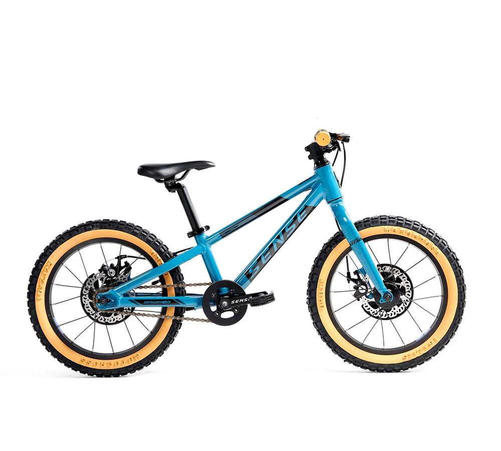 Bicicleta Sense Grom Aro 16 Alumínio 2021/22