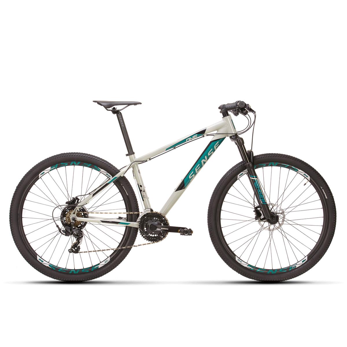 Bicicleta Sense One 2021/22 Aro 29 21V Shimano