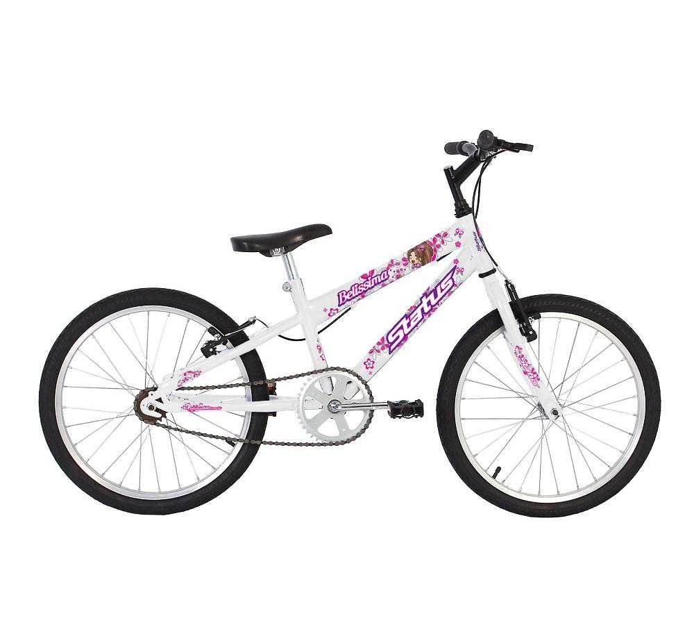 Bicicleta Status Belissima 20