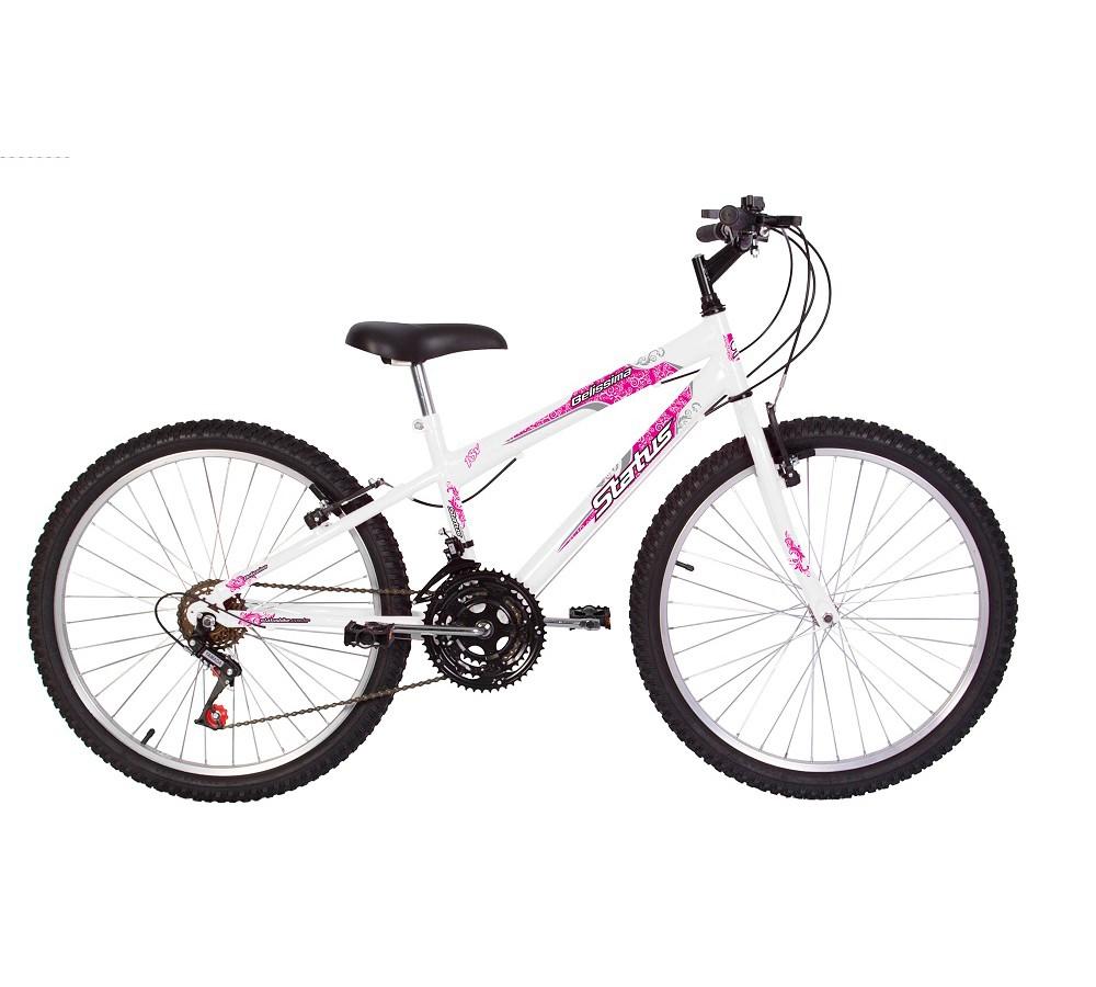 Bicicleta Status Belissima 24