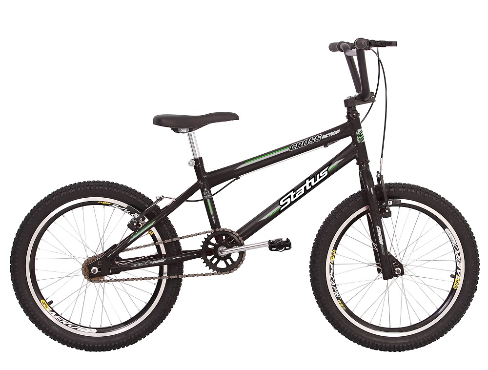 Bicicleta Status Cross 20