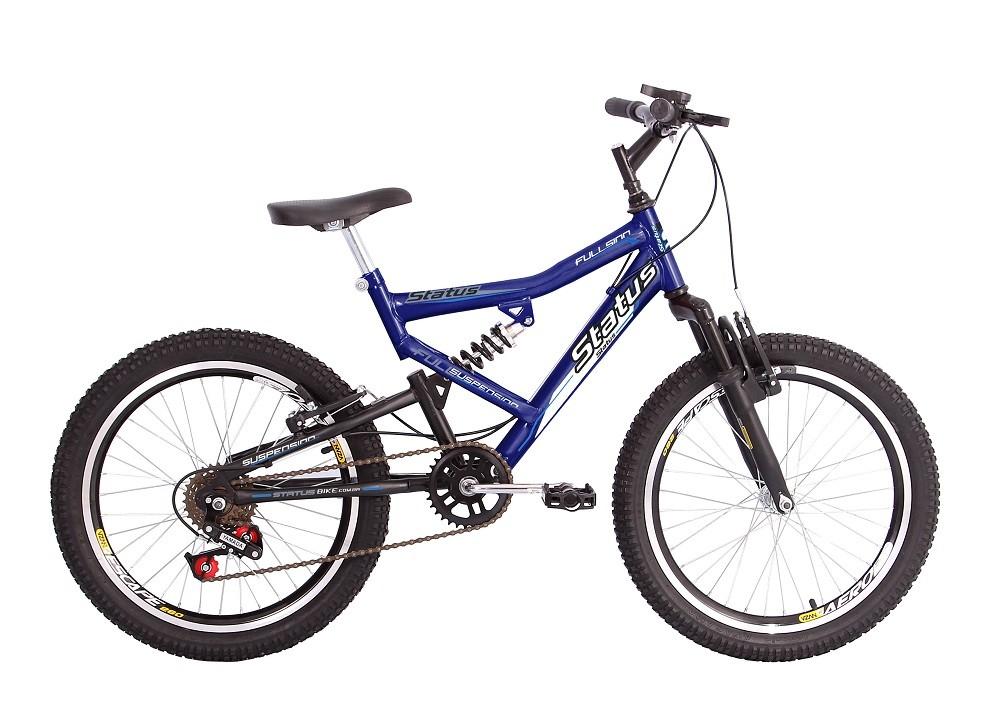 Bicicleta Status Full 20