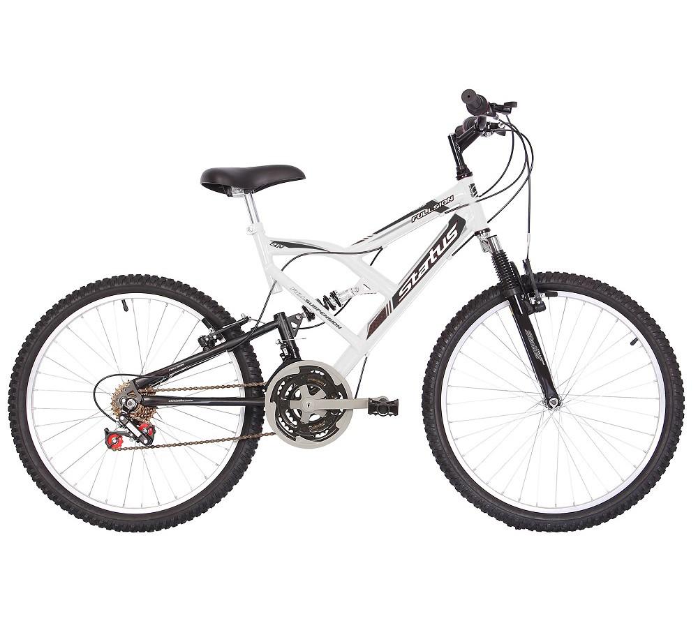Bicicleta Status Full 24
