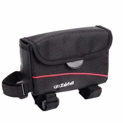 Bolsa de Quadro Zefal Z Light Front Pack