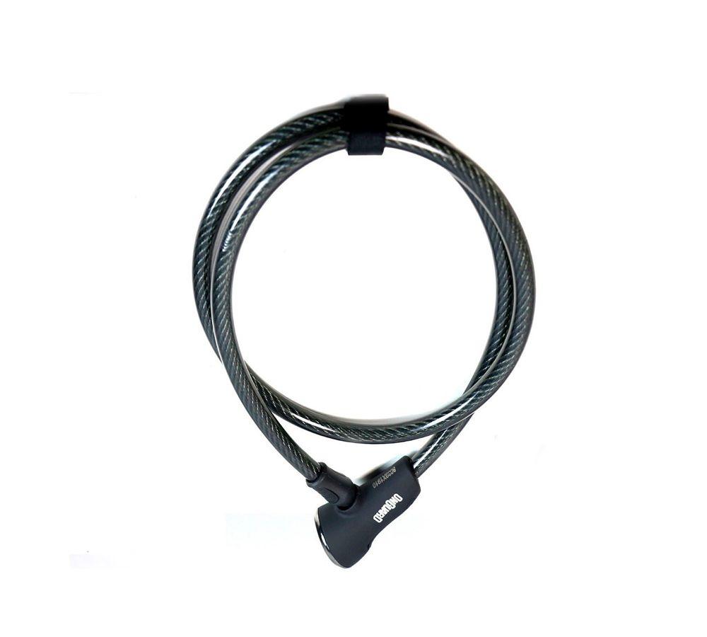 Cadeado Onguard Akita Espiral Com Chave