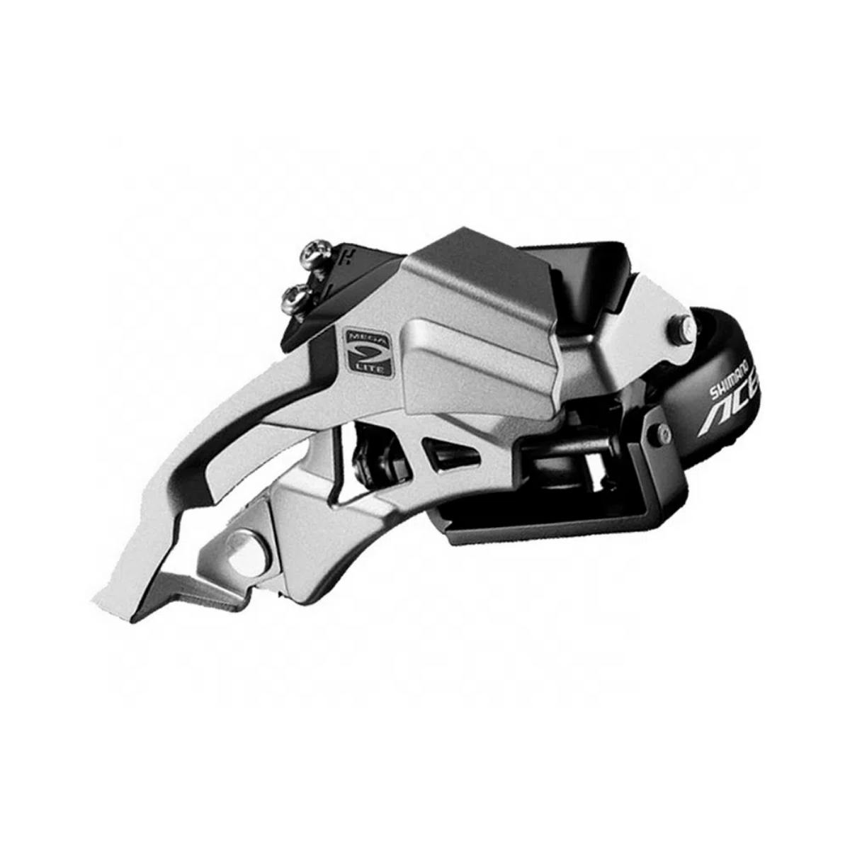 Cambio Dianteiro Shimano Acera FD-T3000 34.9mm 9v Swing Dual
