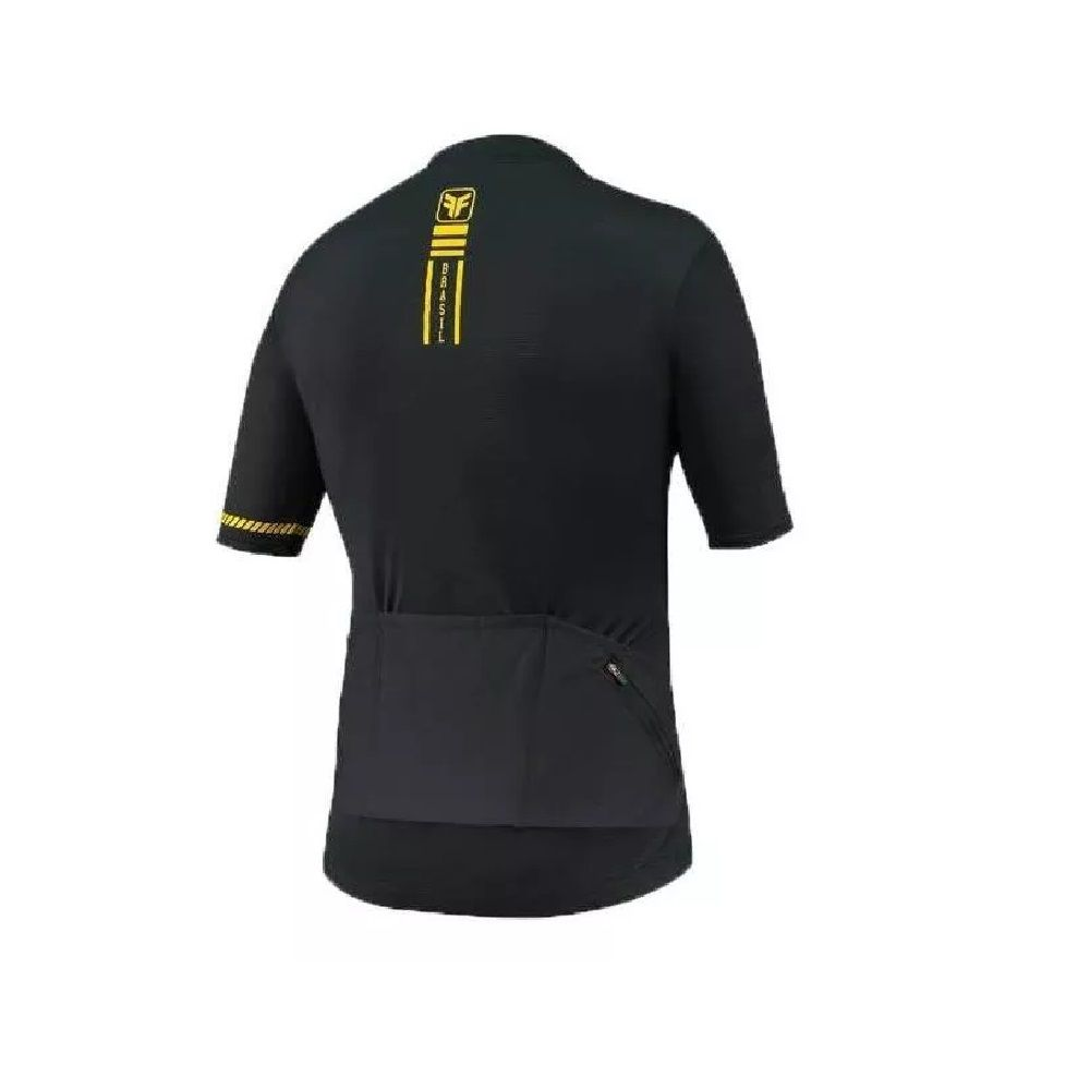 Camisa Ciclismo Free Force Sport Classic Brasil