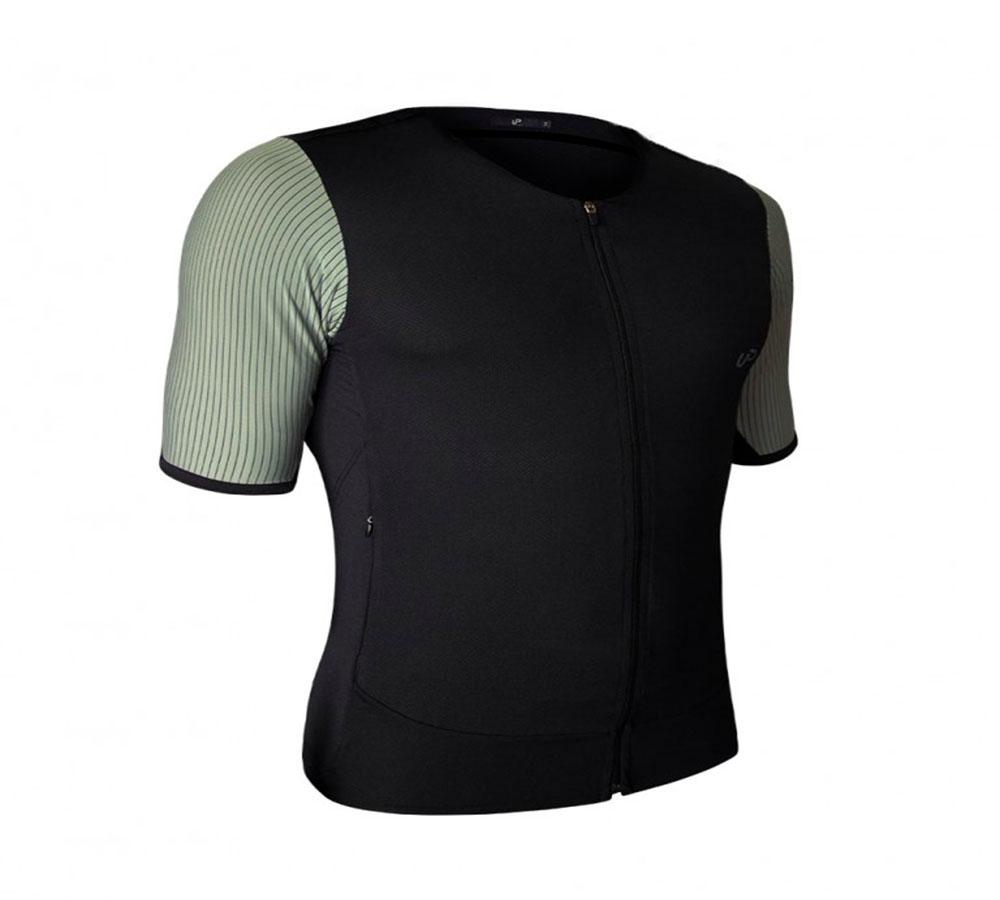 Camisa Ciclismo Up-Apparel Power Masculina