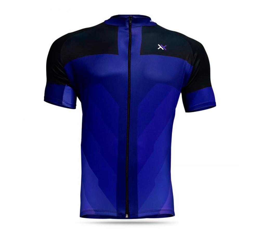 Camisa de Ciclismo Mattos Racing Bike Masculina
