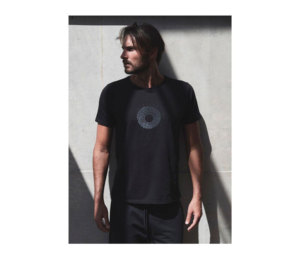 Camiseta Sense Casual Wear Casset Completo