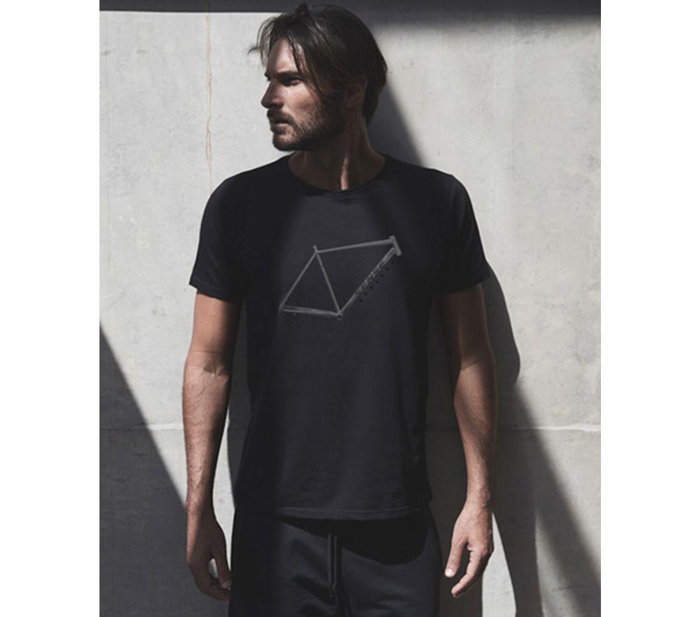 Camiseta Sense Casual Wear Quadro