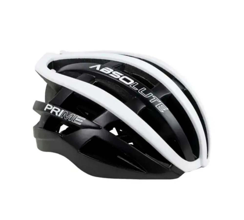 Capacete Ciclismo Absolute Prime Speed e MTB