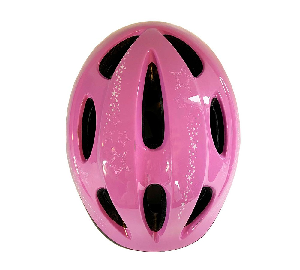 Capacete Ciclismo Infantil Elleven New