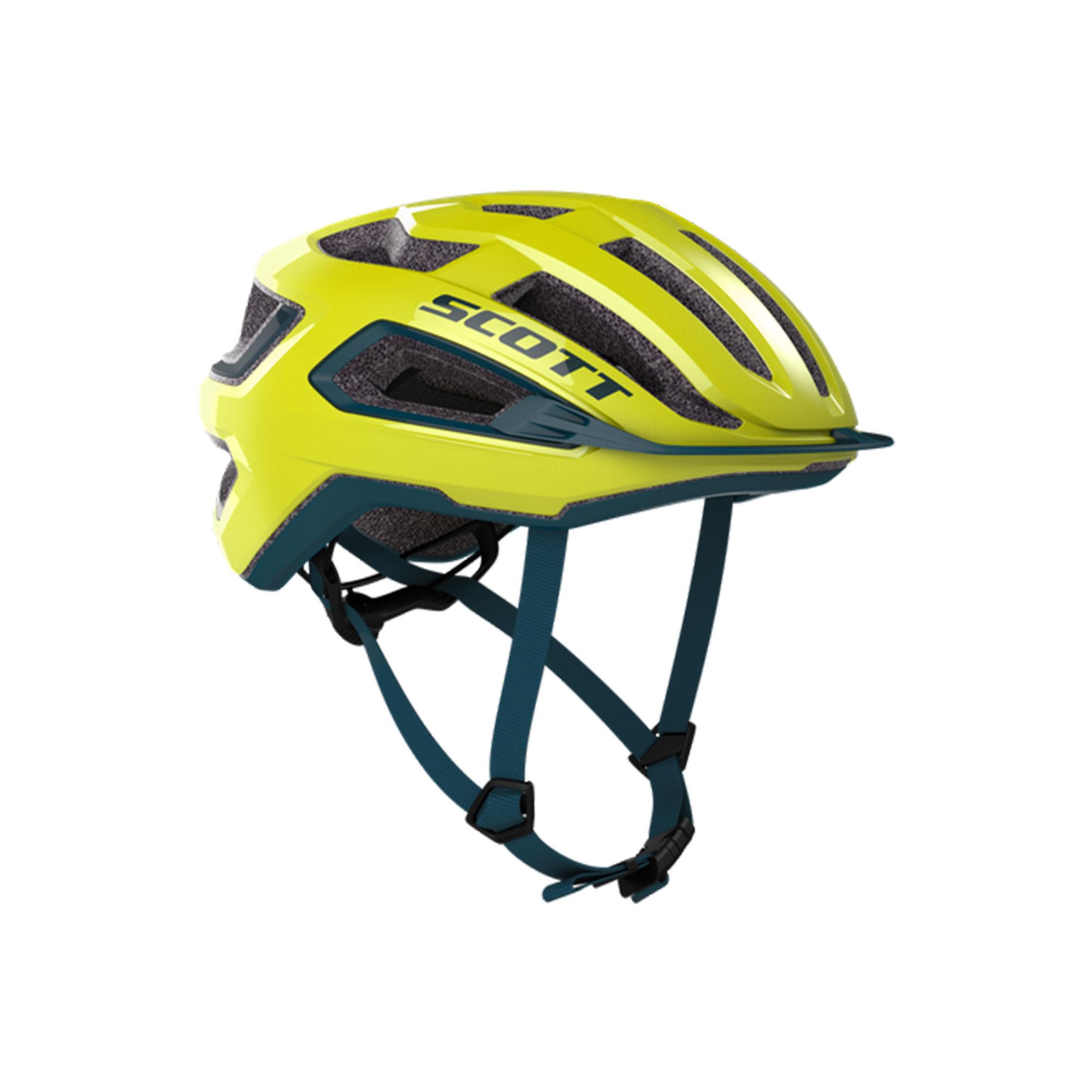 Capacete Ciclismo Scott ARX MTB  2021