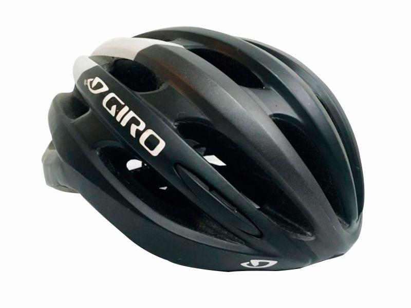Capacete Ciclismo Giro Foray